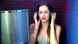Leona Lewis - Run (Cover by Veronica Portella)