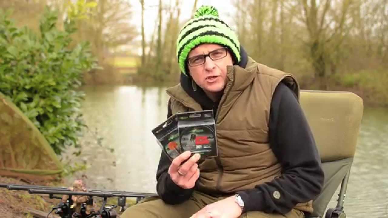 Korda Spod Braid Marker Braid Carp Fishing