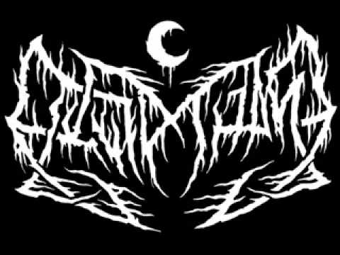 Leviathan -  A Silhouette in Splinters (FULL ALBUM)