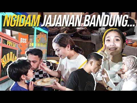 RAFFI PANGGIL SEMUA PEDAGANG SE-BANDUNG RAYA UNTUK NAGITA...