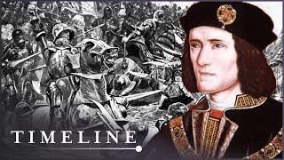 The Lost Chapel Of Richard III | Medieval Dead (Plantagenet Documentary) | Timeline
