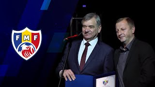Gala Laureatilor FMF 2018