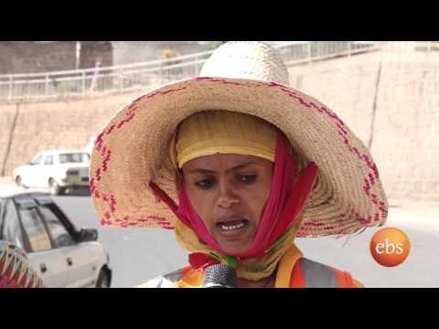 Semonun Addis , Public Restrooms Around Addis Ababa