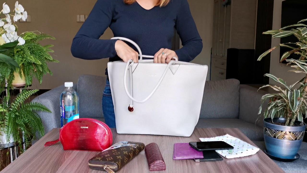 Женская сумка 4242