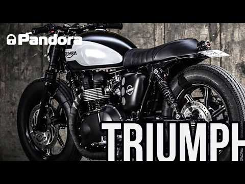 Is This The Ultimate Motorbike Alarm?