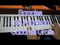 Gratis  Gabbanelli Accordion Sample  para Korg, SAMPLE DE ACORDEON NORTEÑO