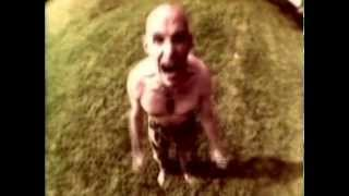 Moby - Feeling so real (video clip-cd rip)
