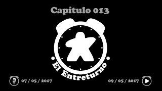 El Entreturno 013 - Pak Gallego y Juegos Legacy