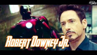 Avengers:Age of Ultron | Fight as One {opening credits}