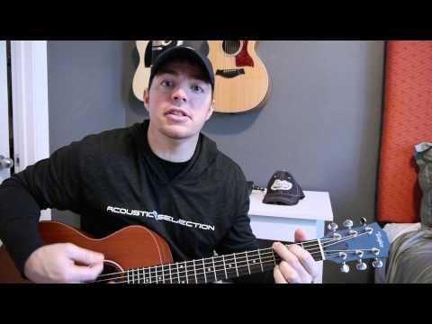 The C Chord Difference - (Matt McCoy)