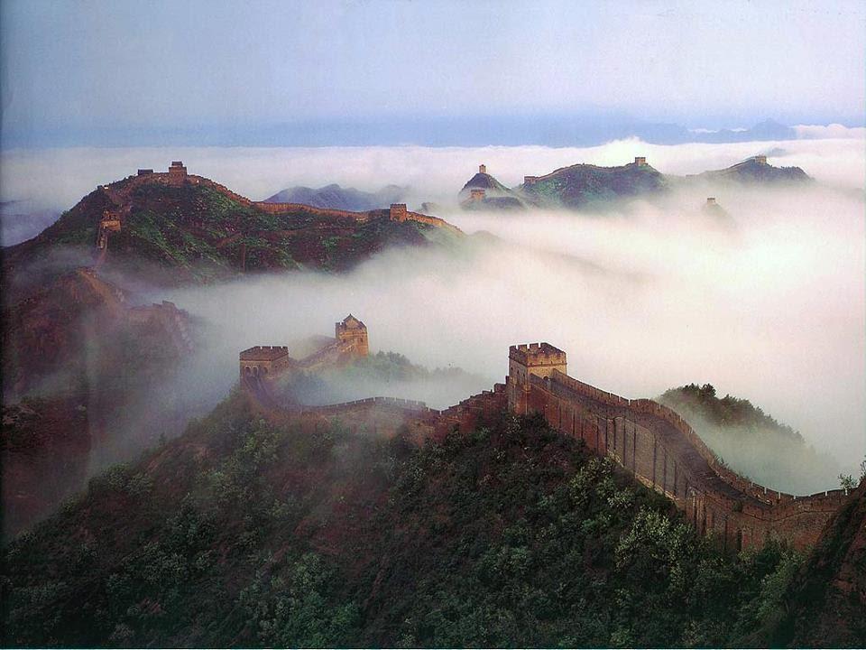 سور الصين العظيم HD