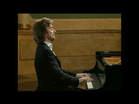Krystian Zimerman - Chopin: Scherzo Op.31, Nocturne Op.15 No.2, 4 Ballades, Fantaisie, Barcarolle