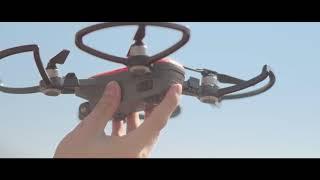 DJI Spark  | 離陸操作方法