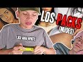 LOS PACKS Y NUDES | ¡CENSURARON EL VÍDEO DE ANA BLANCO!