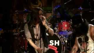 "Slash feat. Myles Kennedy & The Conspirators - ""One Last Thrill"" [Live in NY, Irving Plaza] HD"