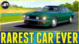 Forza 6 Online : RAREST CAR EVER!!!