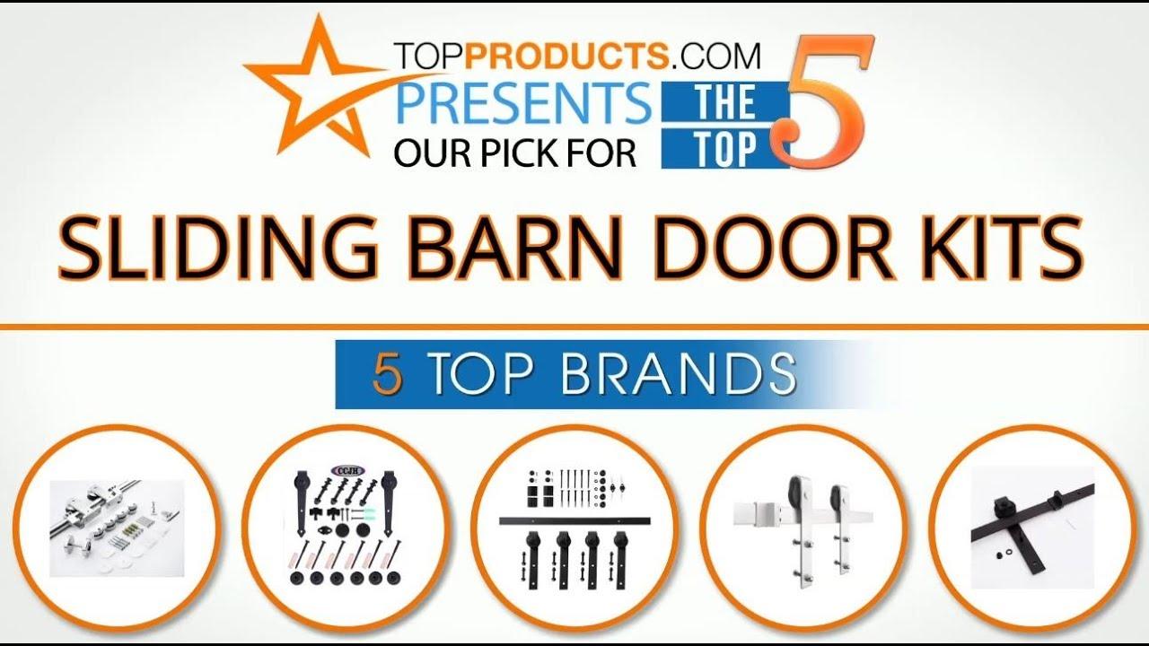 Best Sliding Barn Door Kit Reviews 2017 How To Choose The Best