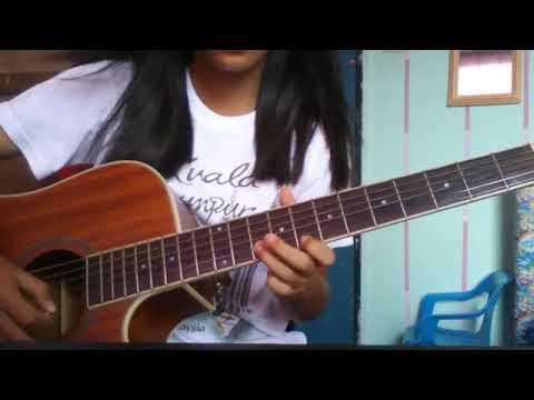 Salah Aku - Alkodia (Solo guitar) cover by Farr
