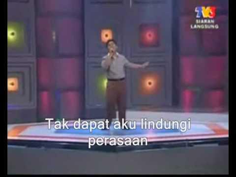Bob - Cinta Terhalang [Karaoke Version]