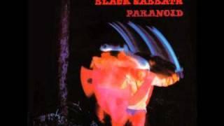7. Rat Salad - Black Sabbath (Paranoid)