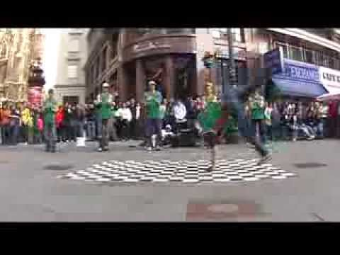 Suicidal Lifestyle & Elementary Force Street Dance Vienna part 3