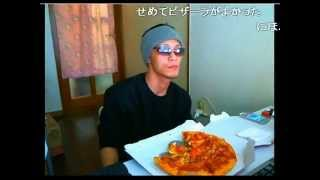 無断でピザを注文され女性店員を恫喝する元ヤクザの組長 thumbnail