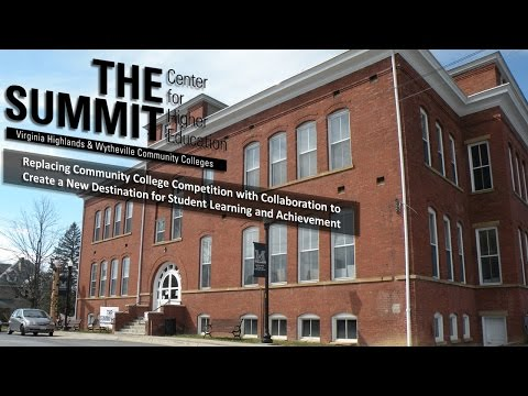 The Summit Center for Higher Education