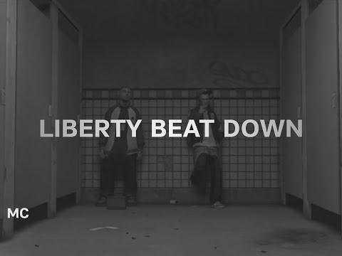 Liberty Beat Down ( Gta iv Video editor)
