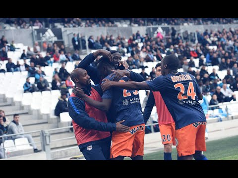 Hymne du Montpellier Hérault