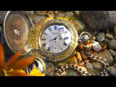 3d animation of Landscapes, for film, Documentaries and Deckstop The Water Silver Watch