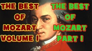 The best Of Mozart Volume 1