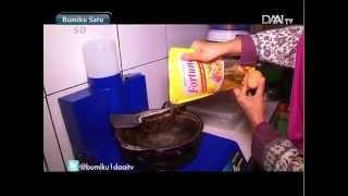 Kompor Bioetanol Gastrik
