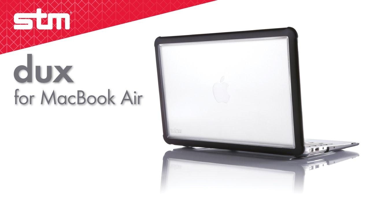 super popular 6426a 25942 Dux - Macbook Pro Retina Case | STM Goods