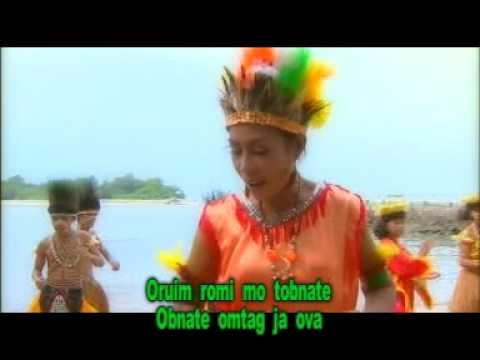 """papua music """"Mumri Nuf"""""""