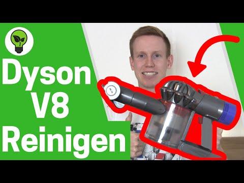 dyson-v8-reinigen-✅-ultimative-anleitung:-wie-dyson-v8-absolute-staubsauger-&-filter-entleeren!!!