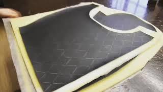 Пошив и тюнинг салона автомобиля детейлинг химчистка полировка кузова