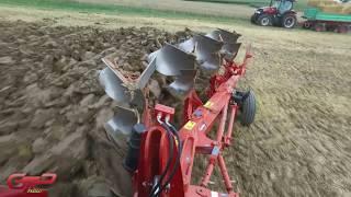 new case ih luxxum 100 110 120 tractors