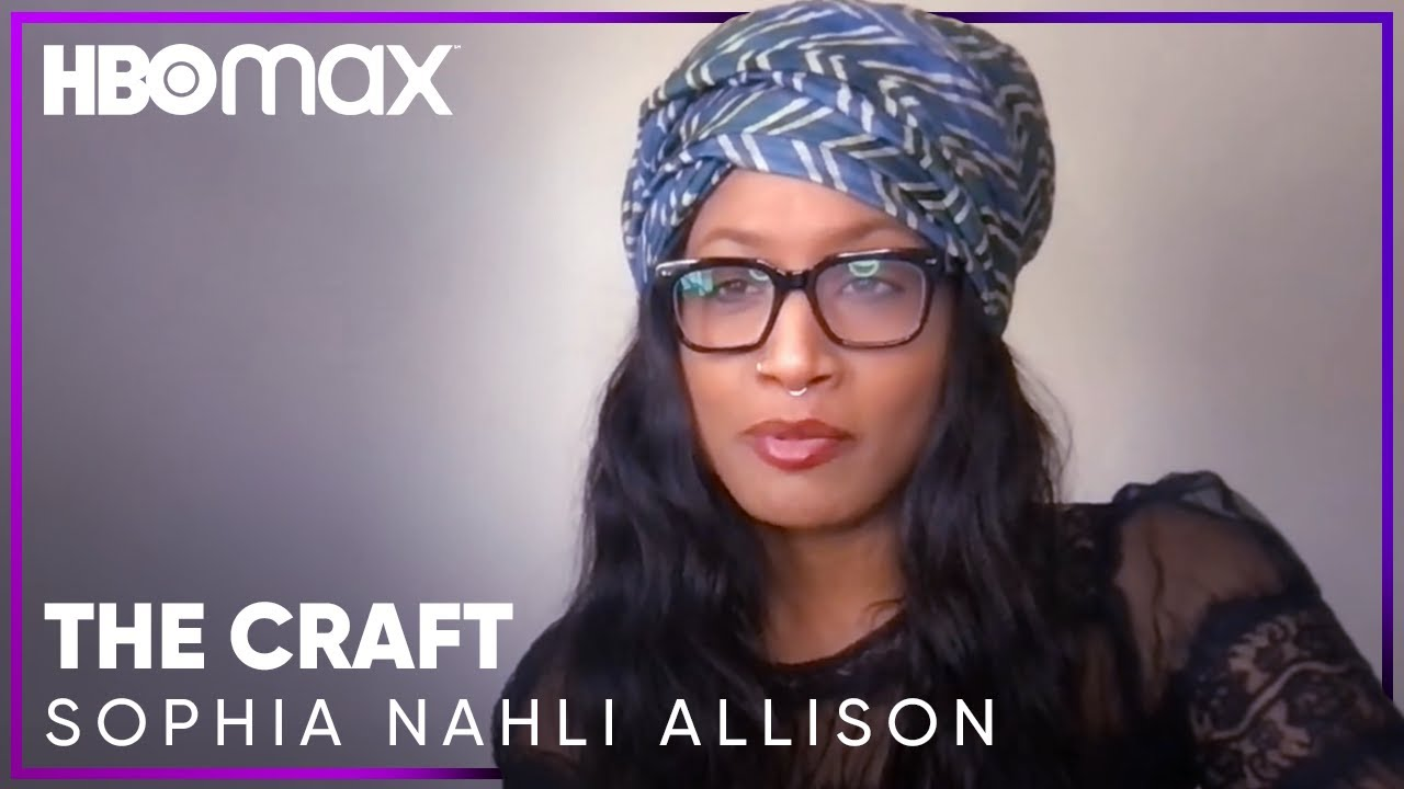 Eyes on The Prize: Hallowed Ground: The Craft | Director, Writer, EP Sophia Nahli Allison | HBO Max