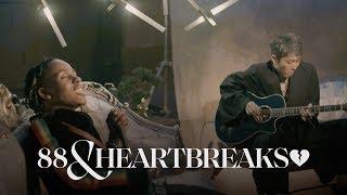 88 & Heartbreaks 💔 💔 💔 ft. Miyavi, Rich the Kid, Famous Dex, PnB Rock & more (COMING SOON)