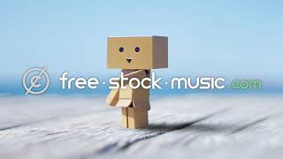 Funky Robot Dance by FSM Team feat. | e s c p | [ Funky / Groove / Electro ] | free-stock-music.com