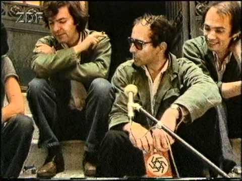 Godard und die Groupe Dziga Vertov -- Interview