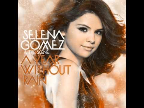 Selena Gomez & The Scene - Sick Of You (Audio)