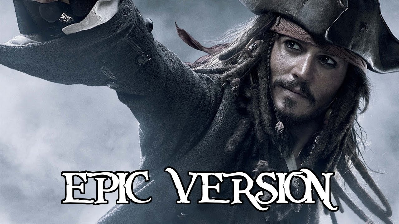 Download Hoist The Colours & What Shall We Die For | EPIC VERSION (feat. @Black Gryph0n)