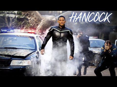 Hancock Movie Explained In Hindi | Hancock Movie Explanation In Hindi | Movie Explained In Hindi