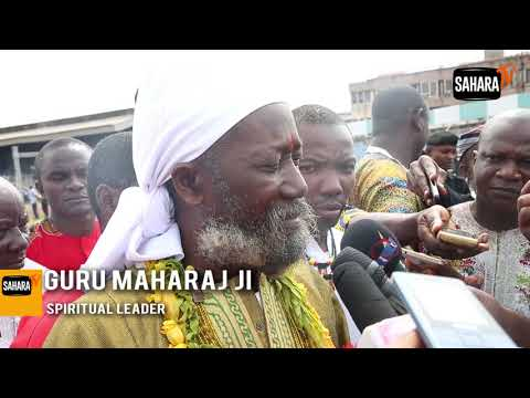 Restructuring Is A Spiritual Affair! - Satguru Maharaj Ji