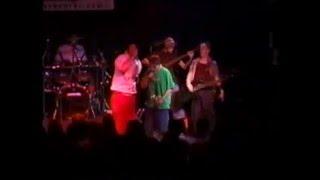 Hedshel - Cool Like Me (Live)