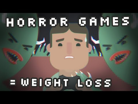 10 Ways Video Games Are Good For Your Health