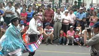 CENTRO SOCIAL DISTRITO DE PUSI - TARKADA 2011