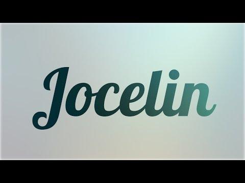 Significado de Jocelin, nombre Inglés para tu bebe (origen y personalidad)