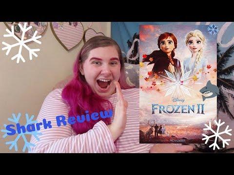 Shark Review: Frozen 2 (SPOILERS)